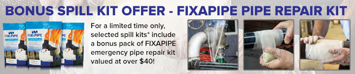 Fixapipe offer