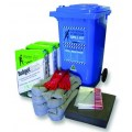 General purpose spill kit economy 240L