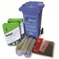 General purpose spill kit 120L