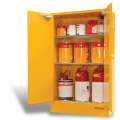 Safe-T-Store Flammable safety storage cabinet 250L