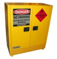 Flammable safety storage cabinet 160L